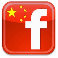 El interés de Facebook por el público Chino