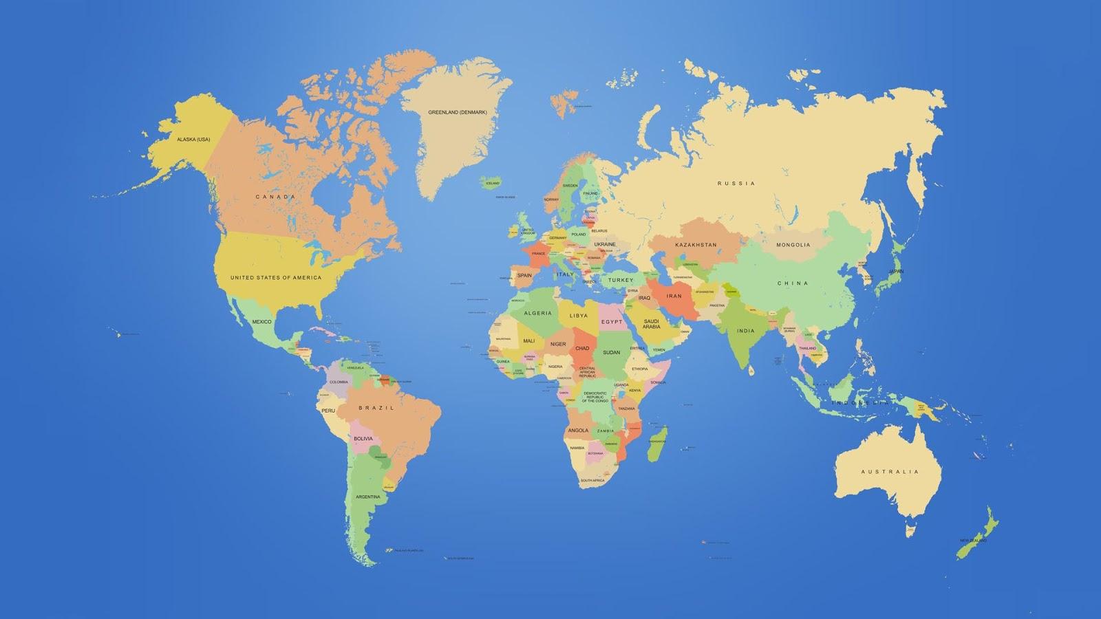 description mapa mundi hd - photo #4