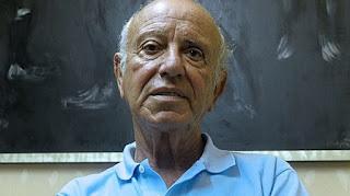 Manolo Morán, exsecretario general y exdelegado del Athletic Club
