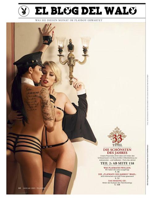 Playboy playmate 2015
