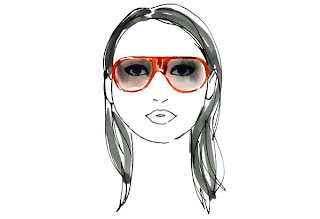 gafas para cara redonda