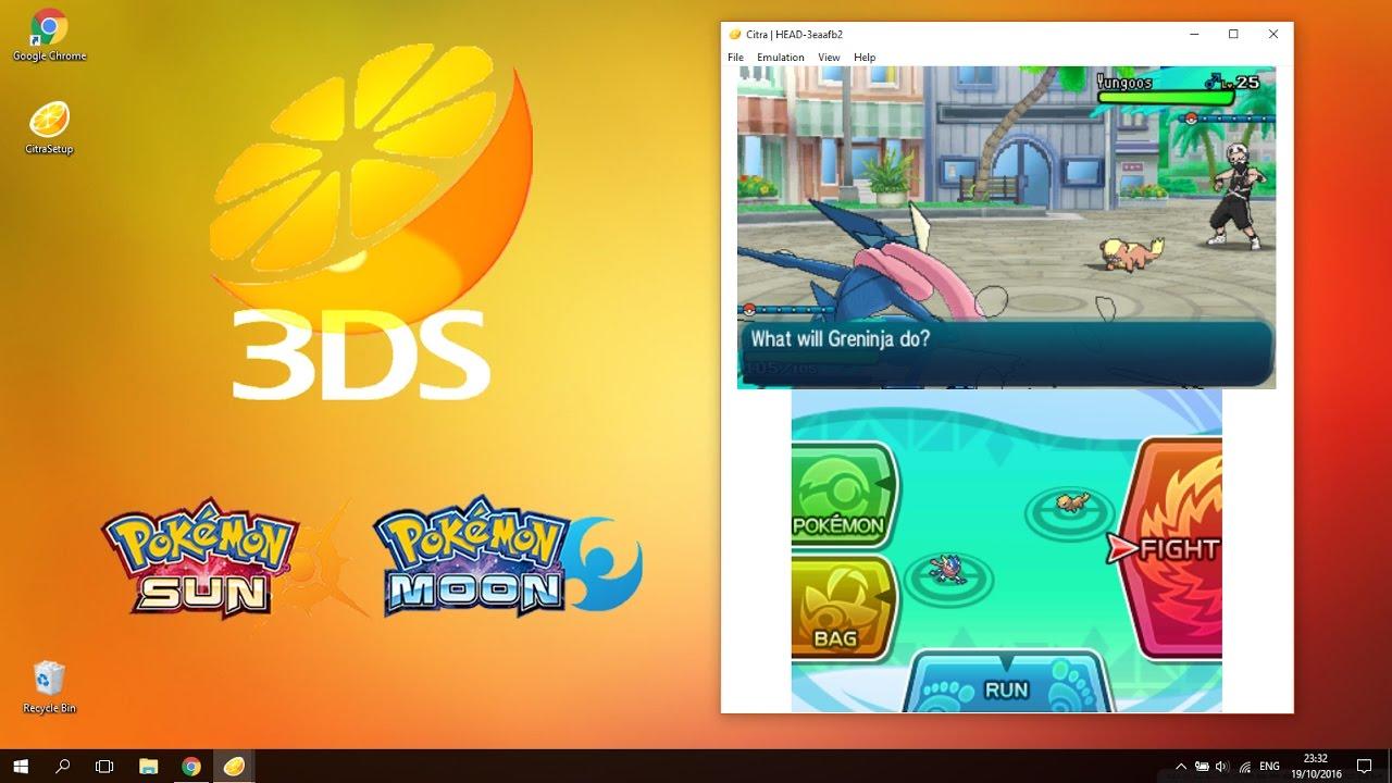 Pokemon sun cheats citra | Pokemon Ultra Sun Action Replay Codes