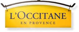 Le magasin d'usine de L'Occitane en Provence