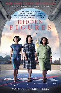 Hidden Figures / Giveaway