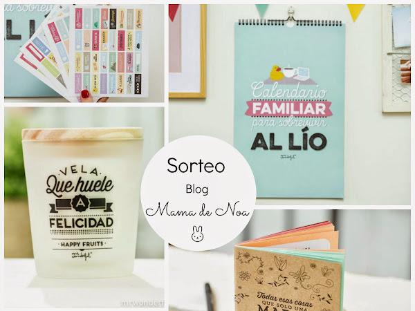 Blog infantil Mama de Noa