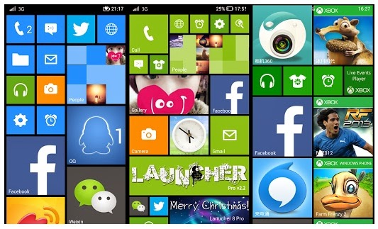 Download,LAUNCHER 8 PRO,Full Version v2.3.0,Android Apk