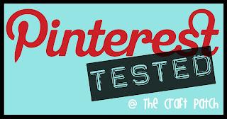 Pinterest Tested