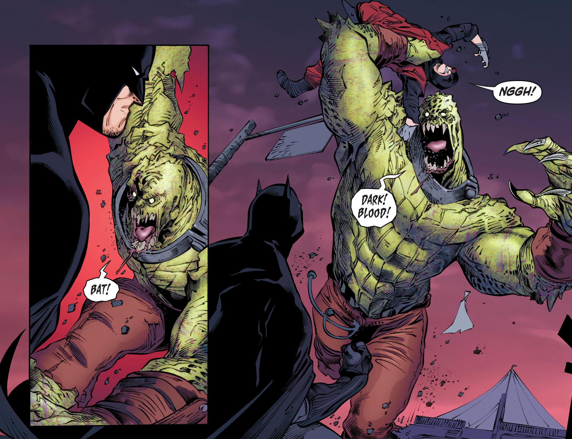 Batman: Arkham Knight [I] Issue #23 #25 - English 5