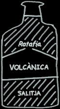 Ratafia Volcànica