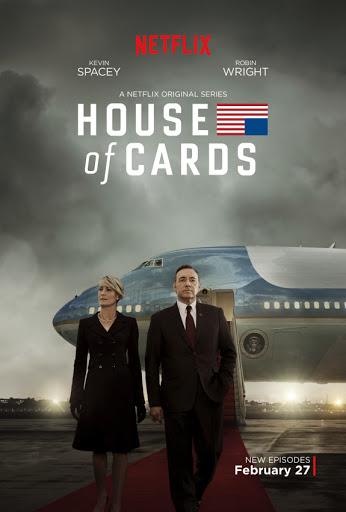 Sóng Gió Chính Trường 3 - House Of Cards 3
