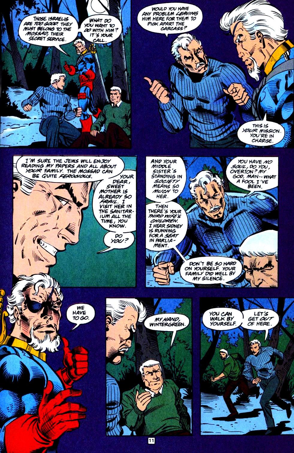 Deathstroke (1991) Issue #36 #41 - English 12