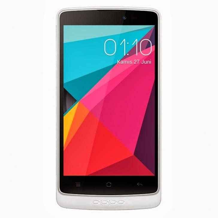 OPPO Find Clover R815 – Harga, Kelebihan dan Kekurangan Android Terbaru 2016