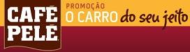 Participar da promoção Café Pelé 2015