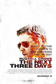 Ver online:The Next Three Days (Los proximos 3 dias / Solo tres dias / Ultimos 3 años) 2010
