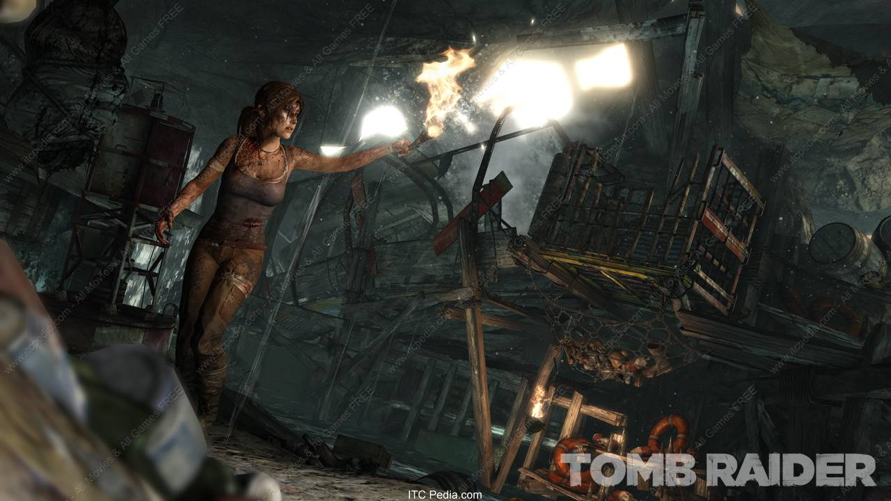 tomb raider pc 39283 1294322131 007 Tomb.Raider [ XBOX360 ]