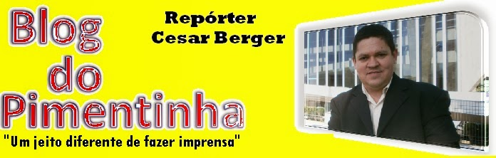 BLOG DO PIMENTINHA  (Cesar Antonio Berger)