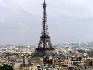 Koleksi Foto Menara Eiffel Paris