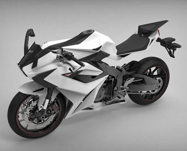 Honda CBR 1000RR ABS Used Motorcycle HD Wallppaers
