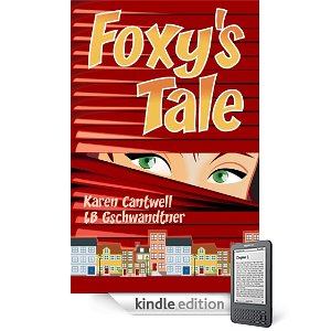 "KND Kindle Free Book Alert, Monday, June 20: Brand New Freebies from Brains to Mind Candy — Search over 800 FREE TITLES by Category! plus … ""Irresistible Fun"" for Just 99 Cents! Karen Cantwell's FOXY'S TALE (Today's Sponsor)"