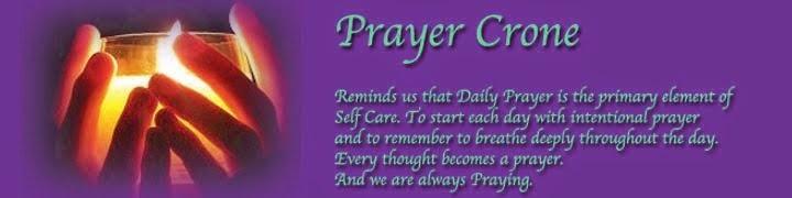 Prayer Crone