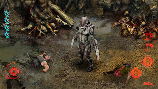 Action Predators Android Game ,