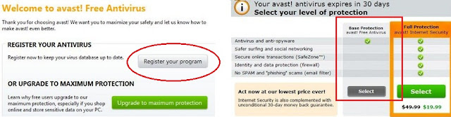  Avast! Free Antivirus