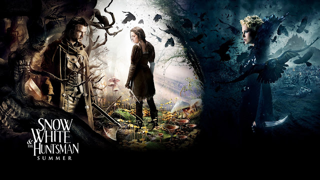 The Snow White Huntsman