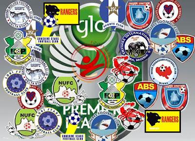 Nigeria Premier League: W eek 24 Fixtures. 11th August 2013