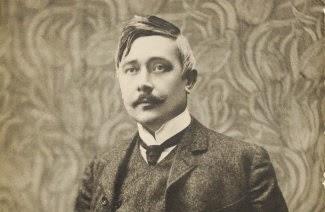 Maurice Maeterlink