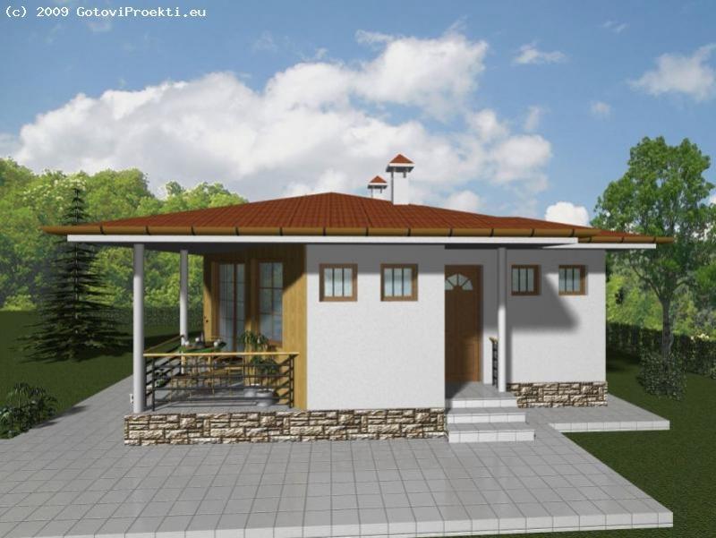 modelos de casas dise os de casas y fachadas fotos On diseno de casa sencilla