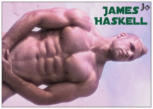 James Haskell Jimi Paradise