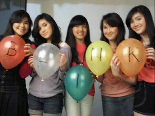 Lirik Lagu Blink - About You, Blink Indonesia