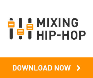 LEARN HOW TO MIX HIP HOP
