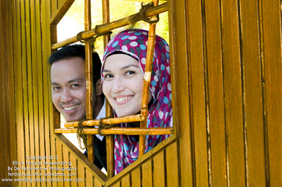 Photo Pre Wedding