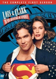lc season 01 dvd 213x300 Download Lois & Clark: As Novas Aventuras do Super Homem   1ª, 2ª, 3ª e 4ª Temporada Dublado AVI
