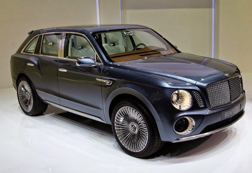 Used Audi Car: 2016 Bentley SUV Cost Rumors Release Date
