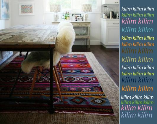 Tappeti Kilim Moderni : Tappeti kilim pensati per ogni ambiente di arredamento e