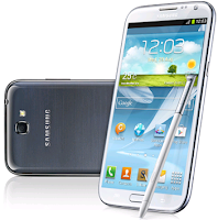 Samsung GALAXY Note II is Coming to Canada