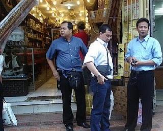 Makassar Guide dadakan
