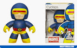 Cyclops Marvel Mighty Muggs Wave 6