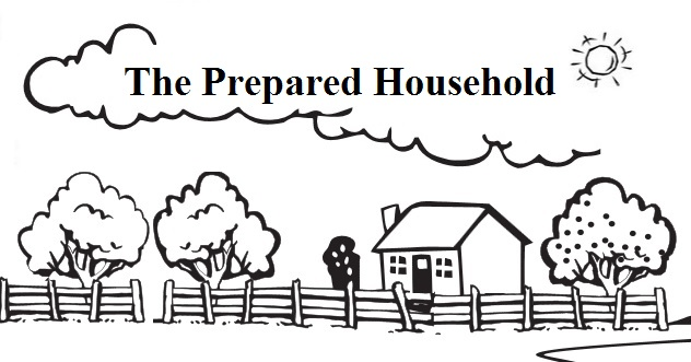 The Prepared Household