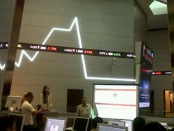 Simulasi Trading Saham Online