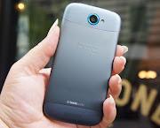 El HTC One S trae una cámara trasera de 8MP que es una de las más .