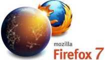 Firefox 7 ya está disponible para descargar