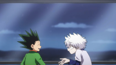 Download Hunter X Hunter 2011 35 Subtitle Indonesia