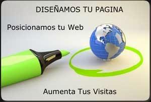 Creamos tu Web