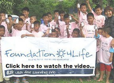 Foundation 4life  in Malaezia
