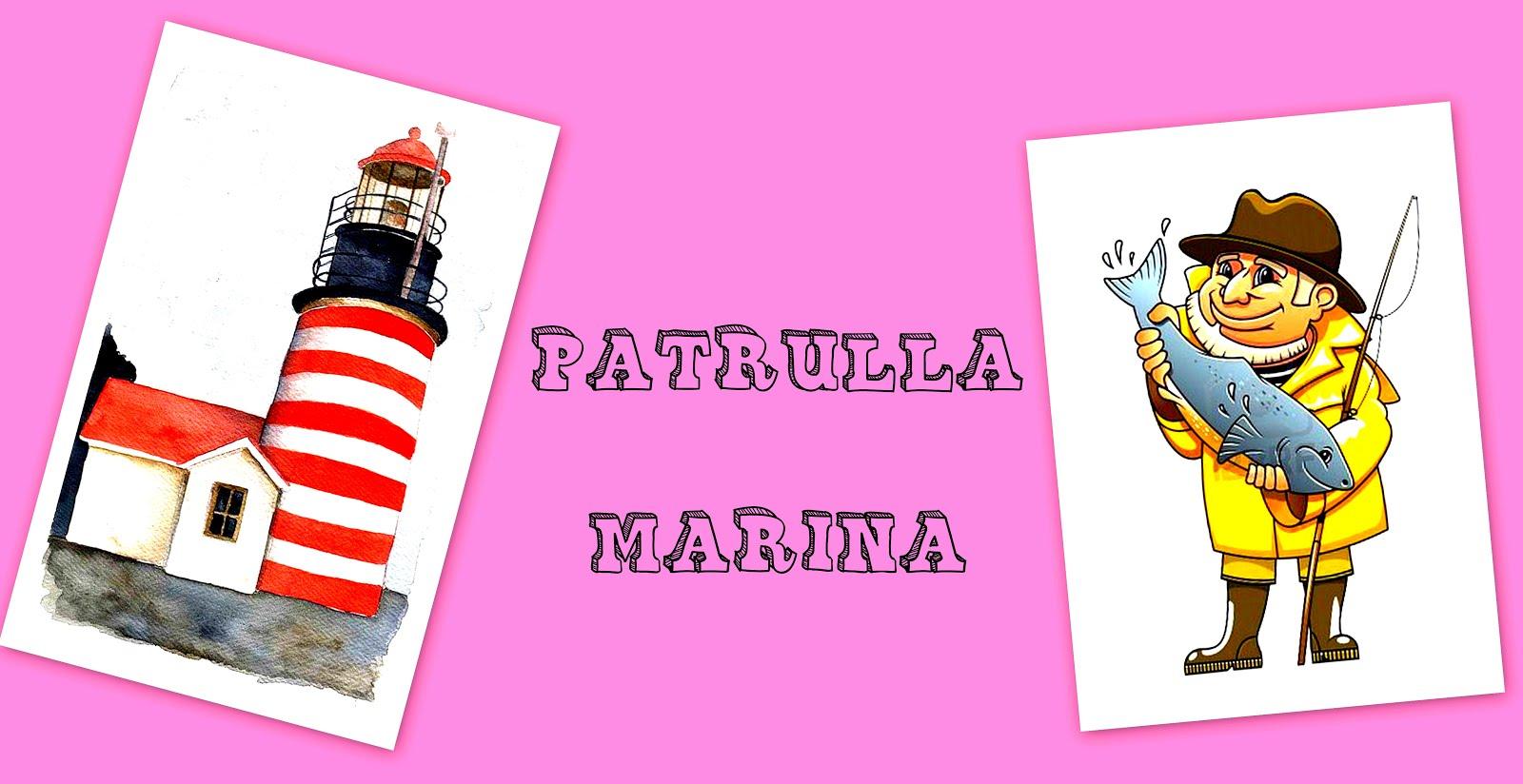 Patrulla Marina