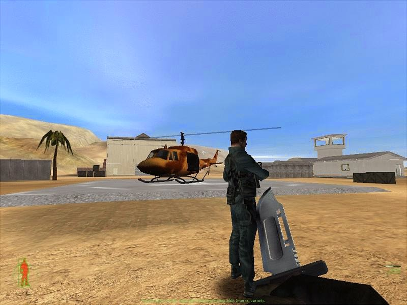 Project IGI 3 pc game - Download PC Games Free Full Version