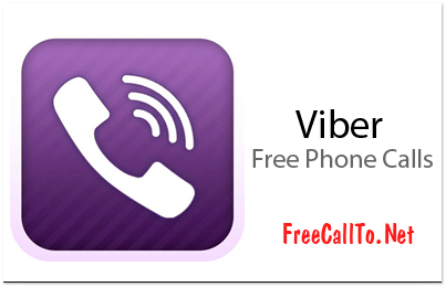 Viber android - Call - message for free